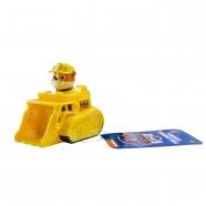 Машинка спасателя 'Щенячий патруль' - Крепыш Бишкек и Ош купить в магазине игрушек LEMUR.KG доставка по всему Кыргызстану