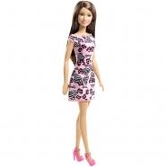 Барби 'Стиль' Блондинка в цветочном платье Бишкек и Ош купить в магазине игрушек LEMUR.KG доставка по всему Кыргызстану