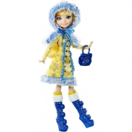 Ever After High Блонди Локс из серии 'Эпическая зима' Бишкек и Ош купить в магазине игрушек LEMUR.KG доставка по всему Кыргызстану