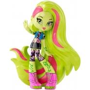 Monster High Венера Макфлайтрап - Виниловые Фигуры Бишкек и Ош купить в магазине игрушек LEMUR.KG доставка по всему Кыргызстану