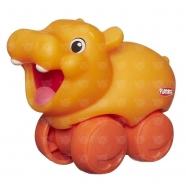 Playskool веселые мини-животные (в ассорт.) возьми с собой Бишкек и Ош купить в магазине игрушек LEMUR.KG доставка по всему Кыргызстану