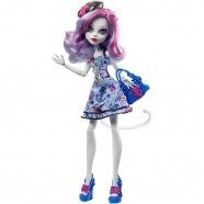 Monster High Кэтрин де Мяу из серии 'Кораблекрушение' Бишкек и Ош купить в магазине игрушек LEMUR.KG доставка по всему Кыргызстану