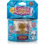 Фигурка Crystal Surprise - Панда Twinkles с 2 подвесками Бишкек и Ош купить в магазине игрушек LEMUR.KG доставка по всему Кыргызстану