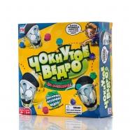 Интерактивная игра 'Чокнутое ведро' Бишкек и Ош купить в магазине игрушек LEMUR.KG доставка по всему Кыргызстану