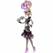 Monster High Моаника Д`Кей из серии 'Добро пожаловать в Школу Монстров' Бишкек и Ош купить в магазине игрушек LEMUR.KG доставка по всему Кыргызстану