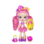 Кукла Shopkins Бублиша с аксессуарами Бишкек и Ош купить в магазине игрушек LEMUR.KG доставка по всему Кыргызстану