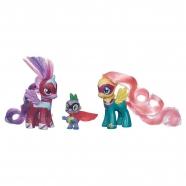 Коллекционный My Little Pony 'Супер-герои' Бишкек и Ош купить в магазине игрушек LEMUR.KG доставка по всему Кыргызстану