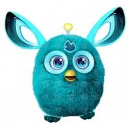 Интерактивная игрушка Фёрби Коннект (бирюзовый) Бишкек и Ош купить в магазине игрушек LEMUR.KG доставка по всему Кыргызстану