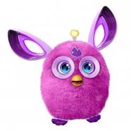 Интерактивная игрушка Фёрби Коннект (фиолетовый) Бишкек и Ош купить в магазине игрушек LEMUR.KG доставка по всему Кыргызстану