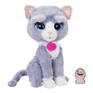 Интерактивная игрушка FurReal Friends котенок Бутси Бишкек и Ош купить в магазине игрушек LEMUR.KG доставка по всему Кыргызстану