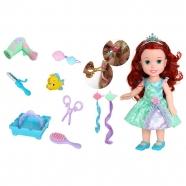 Кукла 'Принцесса Диснея' Ариэль Бишкек и Ош купить в магазине игрушек LEMUR.KG доставка по всему Кыргызстану