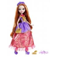 Ever After High Холли О'Хэйр из серии 'Могущественные принцессы' Бишкек и Ош купить в магазине игрушек LEMUR.KG доставка по всему Кыргызстану