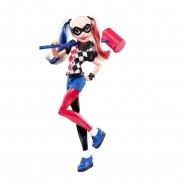 Кукла 'Супергероини' Харли Квин, 30 см Бишкек и Ош купить в магазине игрушек LEMUR.KG доставка по всему Кыргызстану