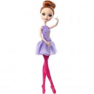 Ever After High Холли О'Хэйр из серии 'Балет' Бишкек и Ош купить в магазине игрушек LEMUR.KG доставка по всему Кыргызстану