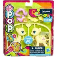 Игровой My Little Pony Флаттершай из серии 'Создай свою пони' Бишкек и Ош купить в магазине игрушек LEMUR.KG доставка по всему Кыргызстану