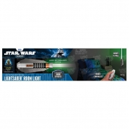 Star Wars Световой меч-светильник Люка Скайуокера Бишкек и Ош купить в магазине игрушек LEMUR.KG доставка по всему Кыргызстану