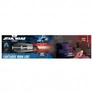 Star Wars Световой меч-светильник Дарта Вейдера Бишкек и Ош купить в магазине игрушек LEMUR.KG доставка по всему Кыргызстану