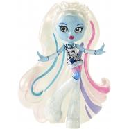 Monster High Эбби Боминейбл - Виниловые Фигуры Бишкек и Ош купить в магазине игрушек LEMUR.KG доставка по всему Кыргызстану