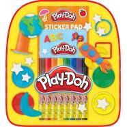 Игровой для лепки 'Рюкзак Play-Doh' Бишкек и Ош купить в магазине игрушек LEMUR.KG доставка по всему Кыргызстану