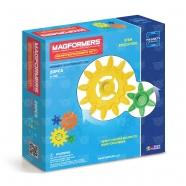 Магнитный конструктор Magformers 'Magnets in Motion' Бишкек и Ош купить в магазине игрушек LEMUR.KG доставка по всему Кыргызстану