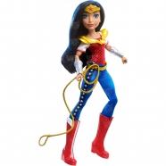 Кукла 'Супергероини' Чудо-женщина, 30 см Бишкек и Ош купить в магазине игрушек LEMUR.KG доставка по всему Кыргызстану