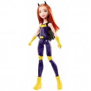 Кукла 'Супергероини' Бэтгёрл (Базовая), 30 см Бишкек и Ош купить в магазине игрушек LEMUR.KG доставка по всему Кыргызстану