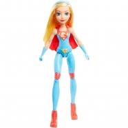 Кукла 'Супергероини' Супергёрл (Базовая), 30 см Бишкек и Ош купить в магазине игрушек LEMUR.KG доставка по всему Кыргызстану