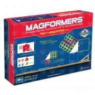 Магнитный конструктор Magformers 47 'Пифагор' Бишкек и Ош купить в магазине игрушек LEMUR.KG доставка по всему Кыргызстану