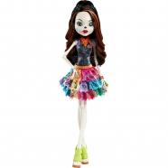 Monster High Скелита Калаверас (70 см) - Огромные куклы Бишкек и Ош купить в магазине игрушек LEMUR.KG доставка по всему Кыргызстану