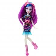 Monster High Ари Хантингтон из серии 'Электризованные' Бишкек и Ош купить в магазине игрушек LEMUR.KG доставка по всему Кыргызстану