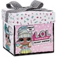 Подарочный набор L.O.L. Surprise! Кукла + 8 сюрпризов Бишкек и Ош купить в магазине игрушек LEMUR.KG доставка по всему Кыргызстану