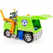 Paw Patrol большой автомобиль спасателей со звуком и светом Бишкек и Ош купить в магазине игрушек LEMUR.KG доставка по всему Кыргызстану