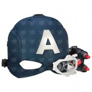 Электронный шлем Первого Мстителя Бишкек и Ош купить в магазине игрушек LEMUR.KG доставка по всему Кыргызстану