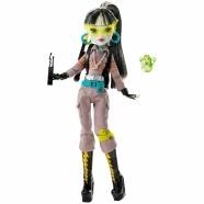 Monster High Комик Кон 2015 Фрэнки Штейн Бишкек и Ош купить в магазине игрушек LEMUR.KG доставка по всему Кыргызстану