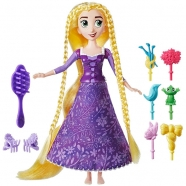 Классическая кукла с модной прической Рапунцель Бишкек и Ош купить в магазине игрушек LEMUR.KG доставка по всему Кыргызстану