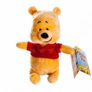 Мягкая игрушка Дисней Винни 17 см Бишкек и Ош купить в магазине игрушек LEMUR.KG доставка по всему Кыргызстану