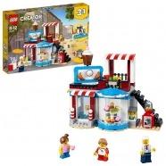 LEGO: Модульные сборка: приятные сюрпризы Бишкек и Ош купить в магазине игрушек LEMUR.KG доставка по всему Кыргызстану