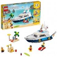 LEGO: Морские приключения Бишкек и Ош купить в магазине игрушек LEMUR.KG доставка по всему Кыргызстану