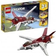 LEGO: Истребитель будущего Бишкек и Ош купить в магазине игрушек LEMUR.KG доставка по всему Кыргызстану