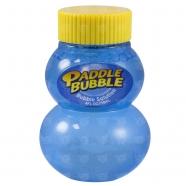 Мыльные пузыри Paddle Bubble, 120 мл Бишкек и Ош купить в магазине игрушек LEMUR.KG доставка по всему Кыргызстану