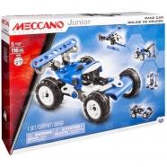Meccano Гоночная машина (5 моделей) Бишкек и Ош купить в магазине игрушек LEMUR.KG доставка по всему Кыргызстану