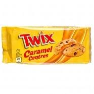 Печенье Twix Caramel Centres, 144 гр Бишкек и Ош купить в магазине игрушек LEMUR.KG доставка по всему Кыргызстану