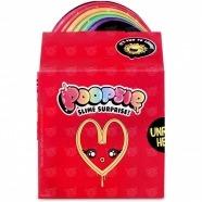 Набор для создания слаймов Poopsie Slime Surprise с 10 сюрпризами Бишкек и Ош купить в магазине игрушек LEMUR.KG доставка по всему Кыргызстану