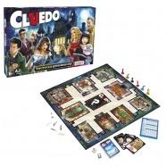 Настольная игра Hasbro 'Клуэдо' Бишкек и Ош купить в магазине игрушек LEMUR.KG доставка по всему Кыргызстану