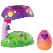 Игровой набор Hatchimals домик-гнездо со светом лес Бишкек и Ош купить в магазине игрушек LEMUR.KG доставка по всему Кыргызстану