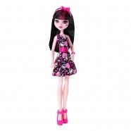 Monster High Дракулаура Бюджетная Бишкек и Ош купить в магазине игрушек LEMUR.KG доставка по всему Кыргызстану