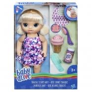 Игрушка кукла Малышка с мороженным Бишкек и Ош купить в магазине игрушек LEMUR.KG доставка по всему Кыргызстану