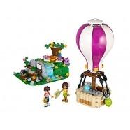 LEGO: Воздушный шар Бишкек и Ош купить в магазине игрушек LEMUR.KG доставка по всему Кыргызстану