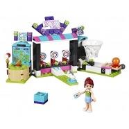 LEGO: Парк развлечений: Игровые автоматы Бишкек и Ош купить в магазине игрушек LEMUR.KG доставка по всему Кыргызстану