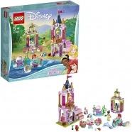 LEGO: Королевский праздник Ариэль, Авроры и Тианы Бишкек и Ош купить в магазине игрушек LEMUR.KG доставка по всему Кыргызстану